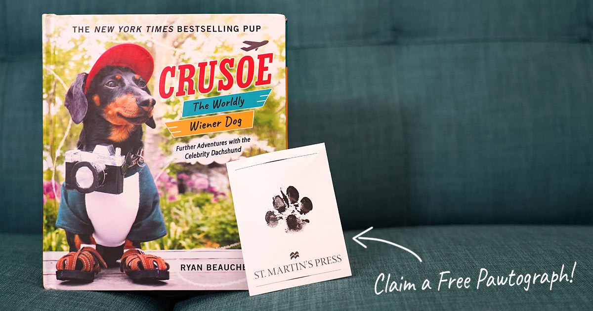 Crusoe Book Two
