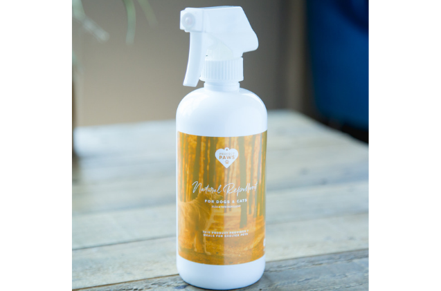 Top 10 Mosquito Repellents for Dogs: Project Paws® Natural Insect Repellent